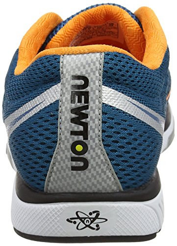 Newton Running Mens Exercise We Blue