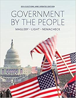 ^EXCLUSIVE^ Government By The People, 2014 Elections And Updates Edition (25th Edition). basic crucial yourself Doppler Reset