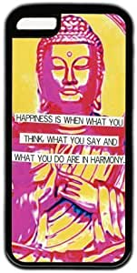Buddha With Quote Theme for iphone 6 plus 5.5 Case