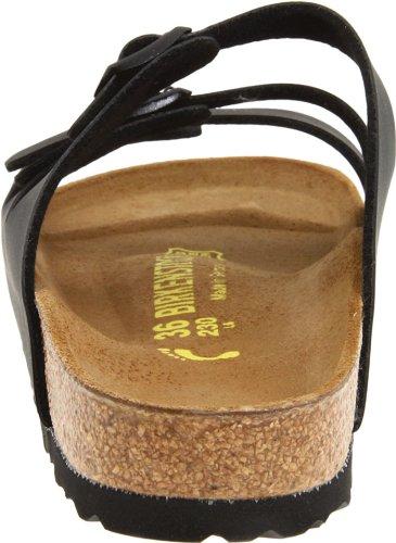 Birkenstock Women's Florida Sandals,Black,38 N EU / 7-7.5 AA(N) US by Birkenstock (Image #2)