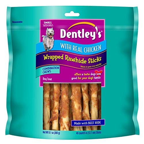 Is Rawhide Good For Dogs Teeth