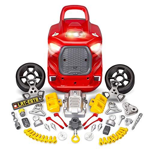 Tuff Tools Motor Master Engine Workshop