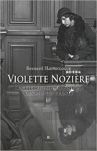 NOZIERE TÉLÉCHARGER VIOLETTE
