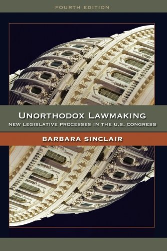 Unorthodox Lawmaking