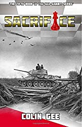 Sacrifice - the fifth book in the Red Gambit Series