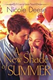 img - for A New Shade of Summer (Love in Lenox) book / textbook / text book