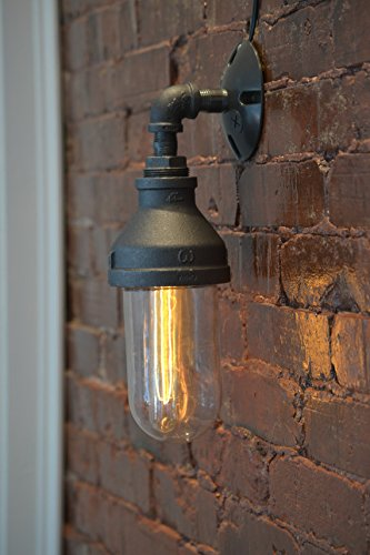 Explosion Proof Lighting (Explosion Proof Glass Wall Sconce)