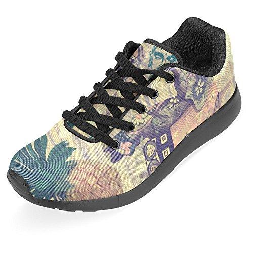 Sneaker Da Running Jogging Da Uomo Di Interesse Easy Go Easy Casual Da Sport Comfort Scarpe Da Corsa Multi 22