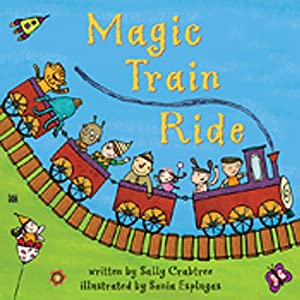 Magic Train Ride Audiobook