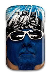 vancouver canucks (80) NHL Sports & Colleges fashionable Samsung Galaxy S3 cases 8421270K358596467