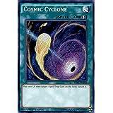 YU-GI-OH! - Cosmic Cyclone (TDIL-EN065) - The Dark Illusion - 1st Edition - Secret Rare