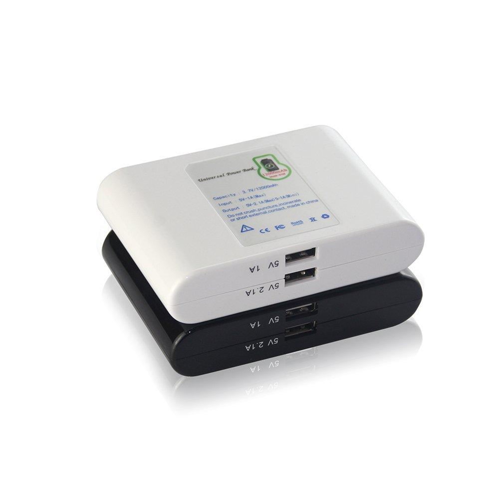 SISGAD 50000mAh Batería externa Cargador Portátil para ...