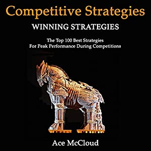 Competitive Strategy Winning Strategies Audiobook