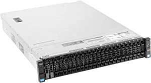 Dell PowerEdge R730XD Server | 2X 2.40GHz 12 Cores | 16GB | H330 | NO HDD (Renewed)