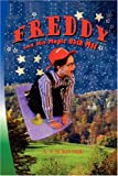 Freddy and His Magic Bath Mat, A. V. Scrivner, 1425775780