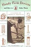 Handy Farm Devices, Rolfe Cobleigh, 1558214321