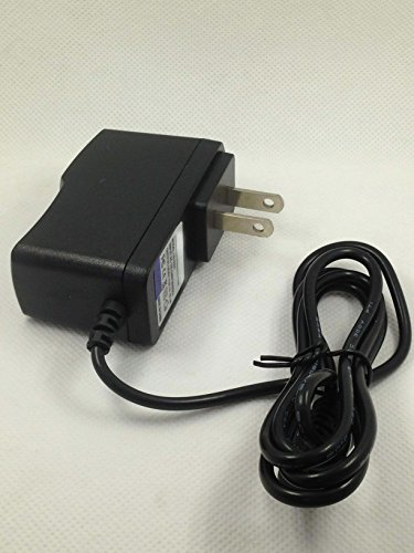 9V 2A AC/DC Adapter Power Supply Charger For COBY V-ZON VZON Portable DVD Player