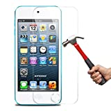 for Apple iPod Touch 5 / 6 5th / 6th Gen Explosion Proof Tempered Glass Screen Protector Film