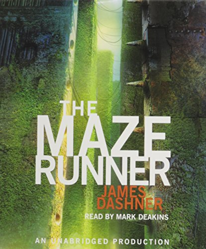 The Maze Runner Quotes