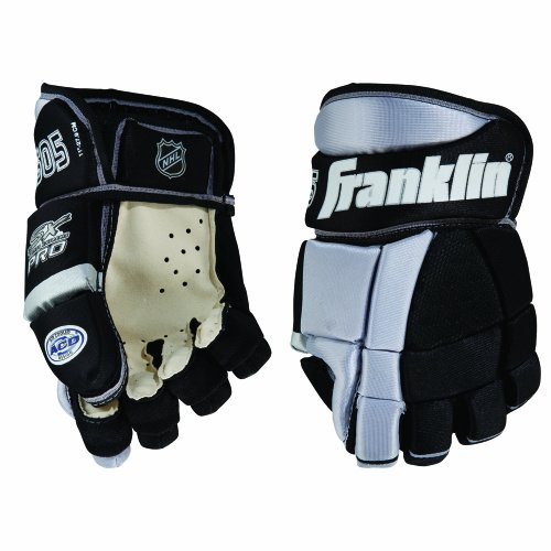 Franklin Sports NHL SX Pro HG 1505 Gloves