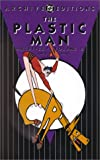 Plastic Man, The - Archives, Volume 2 (Plastic Man Archives)