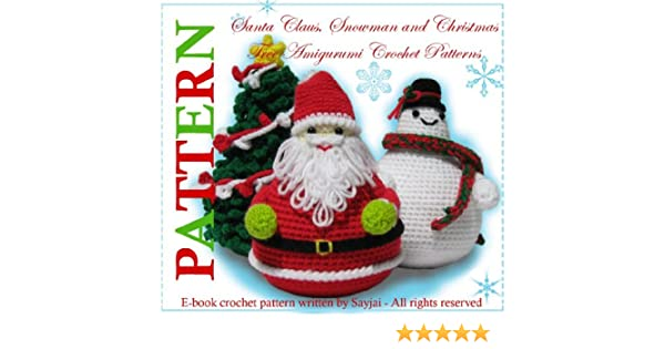 Crochet Huggable Santa Pillow Amigurumi Free Patterns - #Amigurumi ... | 315x600