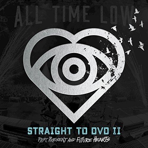 All Time Low - Straight To DVD II Past Present and Future Hearts - CD - FLAC - 2016 - FORSAKEN Download