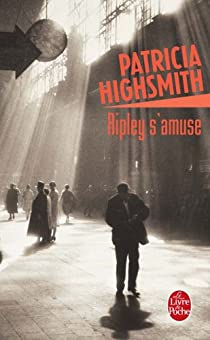 Ripley s'amuse par Highsmith