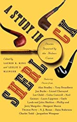 (A Study in Sherlock: Stories Inspired by the Holmes Canon) By King, Laurie R. (Author) paperback on (10 , 2011)