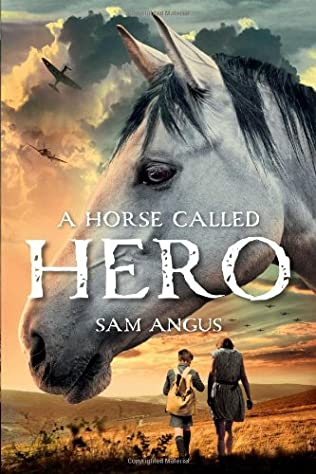 book cover of A Horse Called Hero