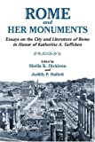 Rome and Her Monuments, Katherine A. Geffcken, 0865164576