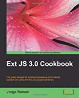 Ext JS 3.0 Cookbook Front Cover