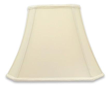 Amazon.com: Royal Designs rectángulo Bell w, corte esquinas ...