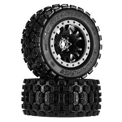 Badlands Lines - Pro-Line 1013-113 Badlands MX43 Pro-Loc All Terrain Tires (2) Mn