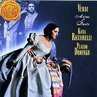 Verdi: Arien & Duette