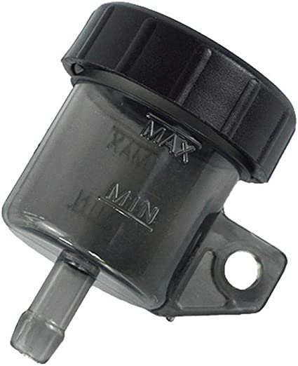 Meaningful Universal Motorrad Fuß Hinten Hauptbremszylinder Tank Bremsflüssigkeitsbehälter Öl Tasse Küche Haushalt