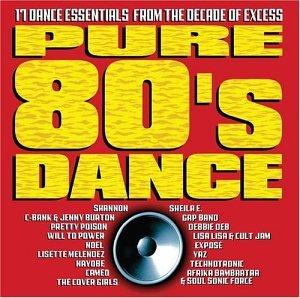 Pure 80's Finally popular brand Dance Max 43% OFF