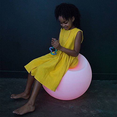LimeLite LED Seating by Fun and Function