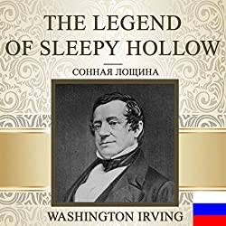 The Legend of Sleepy Hollow [Russian Edition]