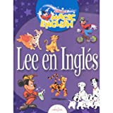 Lee en Ingles/ Read English with Disney (Spanish and English Edition)
