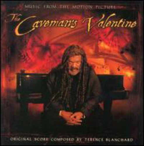 Terence Blanchard: The Caveman's Valentine - OST (Edited Version)