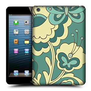 Head Case Butterfly Bugged Life Case For Apple iPad mini with Retina Display