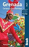 Grenada: Carriacou . Petite Martinique (Bradt Travel Guides) by Crask, Paul 2nd (second) Edition (2012)