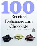 capa de 100 Receitas Deliciosas com Chocolate
