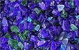 Cheap River Mix Fireplace Glass ~3/8-1/2″, 10 LBS