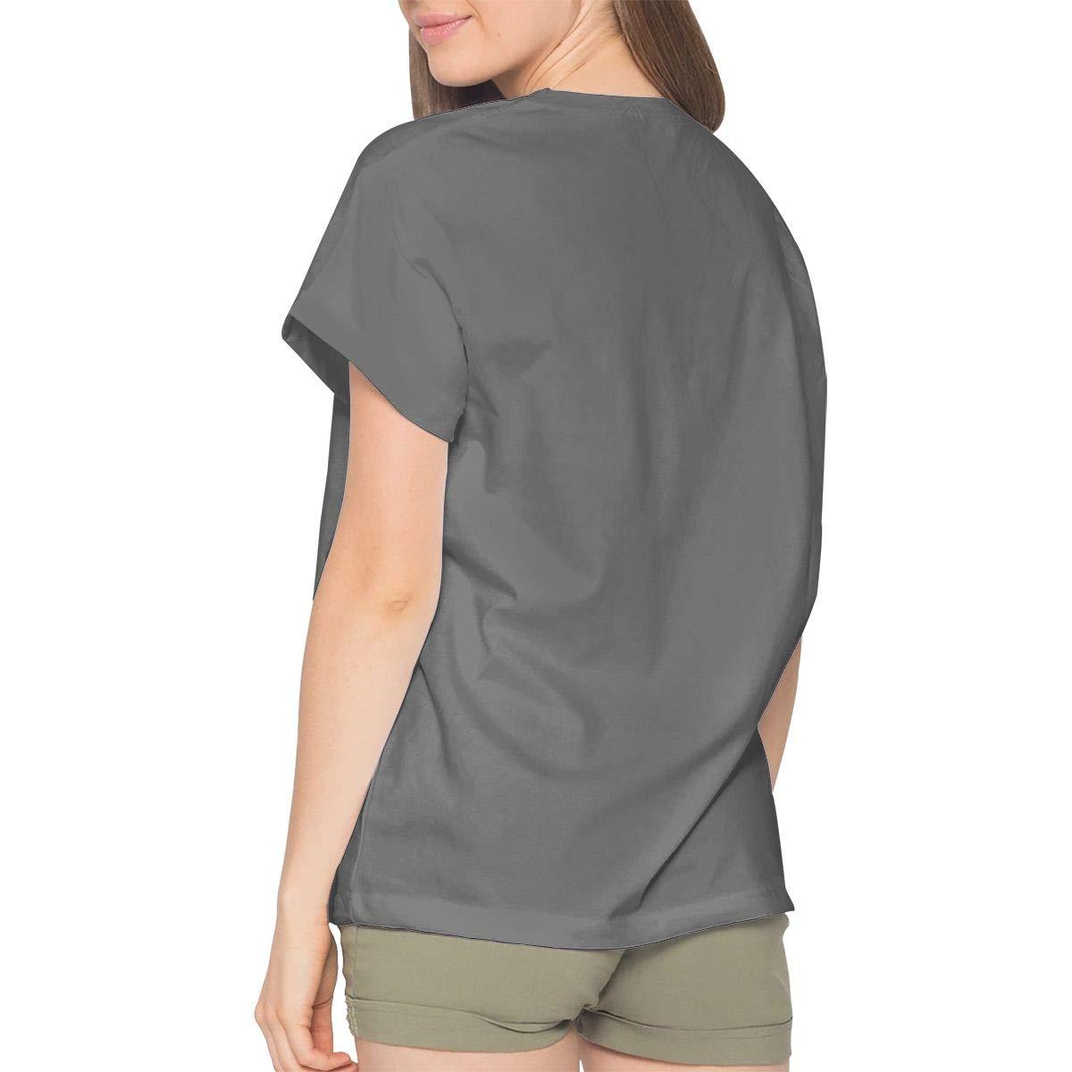 Maria M Arnold CNCO-Hey DJ Mens Popular Short Sleeve Music Band Shirt Black
