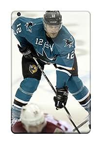 Hot san jose sharks hockey nhl (15) NHL Sports & Colleges fashionable iPad Mini 3 cases