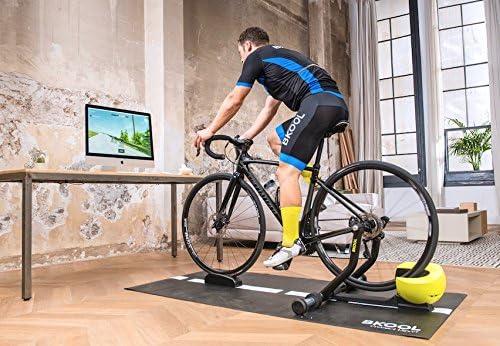 BKOOL Pro 2 - Rodillo y simulador de ciclismo Trainer Adulto ...