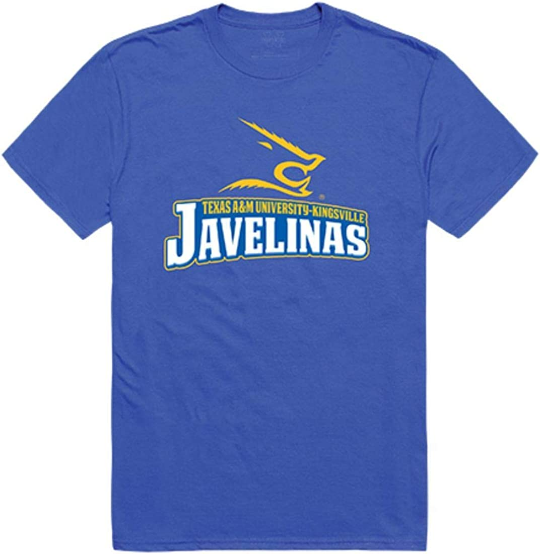 NCAA Texas A&M Kingsville Javelinas T-Shirt V1
