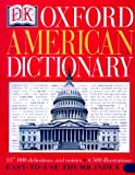 DK Illustrated Oxford Dictionary, Dorling Kindersley Publishing Staff, 0789435578